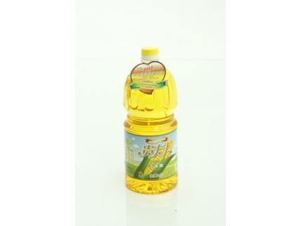 贵夫人玉米油1.8L